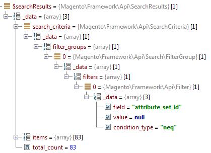 How does \Magento\Eav\Model\ResourceModel\ReadHandler