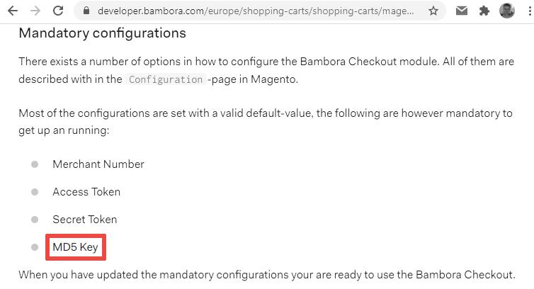 bambora-mandatory--md5-key